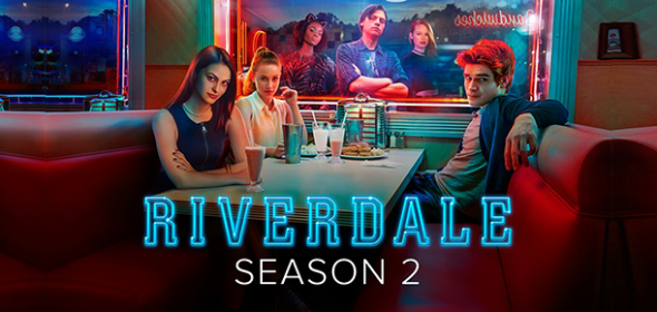 Riverdale renewed for season 2